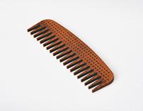 Beard & Mustache Combs