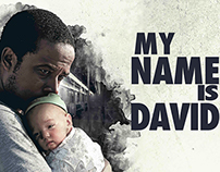 My name is David - Feature Film Trailer
