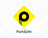 ParkSafe- Get Relief from Parking Related Issues