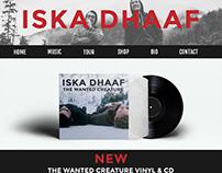 Iska Dhaaf Website