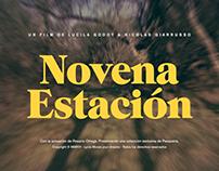 Novena Estacion - Fashion Film