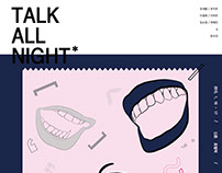 Talk All Night