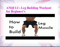 anqi li : 5 best exercises for women