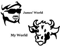 James' World / My World
