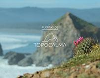 Puertas de Topocalma - Logo