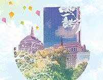 Glide High Kite Festival