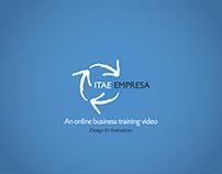 Centro ITAE // Corporate video