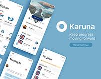 Karuna Therapy App
