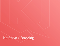 Krafthive Fashion Branding