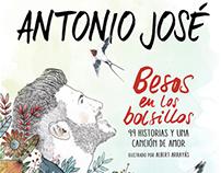 BOOK: BESOS EN LOS BOLSILLOS