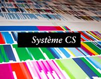 Système CS - Faire Signe - CIG de Chaumont