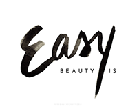 Easy Beauty Is