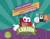 CDL - LIQUIDA FEIRA 2019