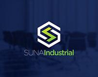SUNA Industrial Branding