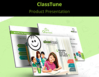 ClassTune - School Management System