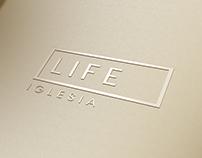 LIFE iglesia - Marca
