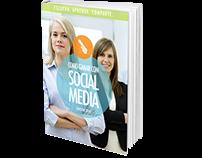 Ebook in Spanish providing tips for social media.