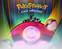 PokeProject VOL. I (Illustrated edition)