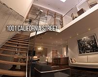 1001 California Street