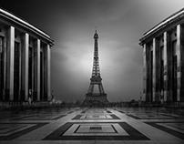 Black & White Fine Art