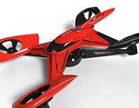 Chevrolet VR Drone
