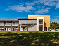 I-013 Sulphur Springs K-8 School Classroom Addition