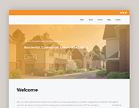 Dutch Architecture | Web Design