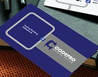 Creative businesscard Design