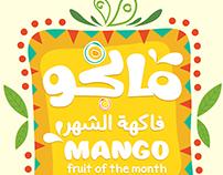 Almarai Mango