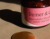 Reiner & Co Marmeladen