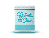 Cannabis Branding & Package Design
