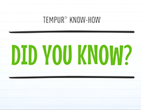 Tempur® Know-How