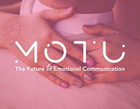 MOTU - The Future of Emotional Communication