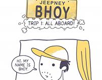 Jeepney Bhoy