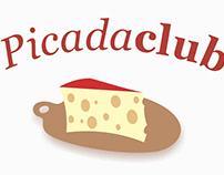 PicadaClub - Redes Sociales