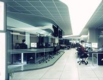 Pemex Headquarters / VR 360