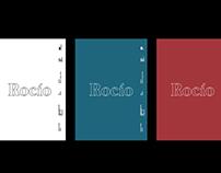 Rocío — Brand