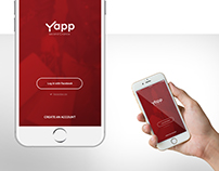 E-commerce app (second hand market place)