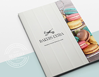 Bakers Extra Catalogue