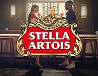 Stella Artois | Wimbledon 2017
