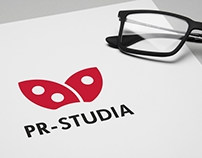 PR-STUDIA | logo and guideline
