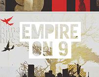 Empire on 9 : a 9.11 portrait // 2009