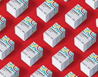 Cerebrain - Packaging Design