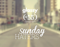 SUNDAY HATERS @ +55 BAR