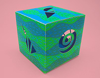 Little Fish: Box & Puzzle Design
