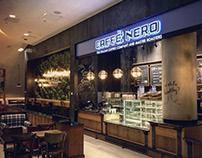 Caffè Nero @ Garanti Bankası Pendik Teknoloji Kampüsü