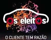 QUATRO RODAS - Eleitos 2016