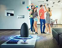 Samsung - Wireless 360