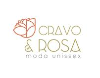 Cravo & Rosa - Moda Unissex