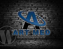 ArtMed Laboratory Logo